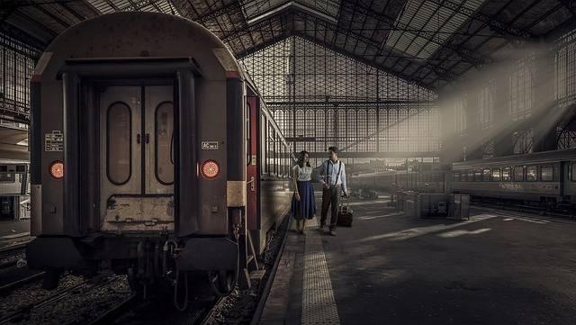 Train Transportation System · Free photo on Pixabay (23779)