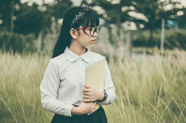 Asian School Children Student · Free photo on Pixabay (23781)