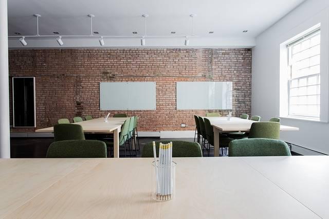 Bricks Chairs Classroom · Free photo on Pixabay (23782)