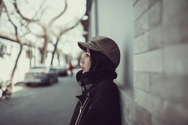 Woman Model Street Beijing · Free photo on Pixabay (28115)