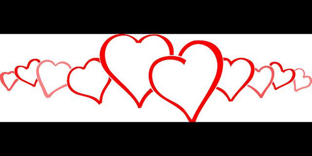 Hearts Valentine Love · Free vector graphic on Pixabay (32910)