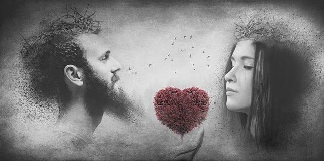 One Faith Jesus Christ · Free image on Pixabay (32912)