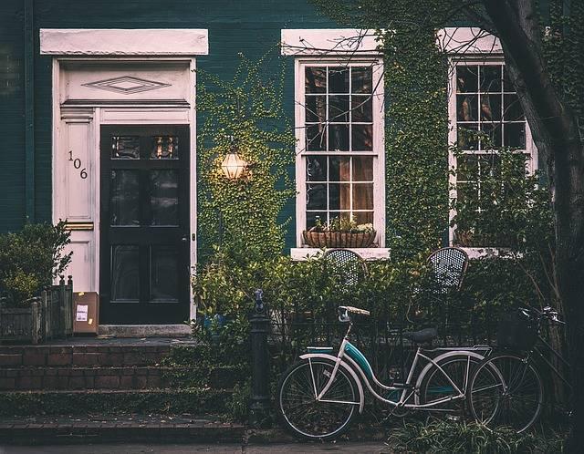 Vintage House Bicycle · Free photo on Pixabay (33204)