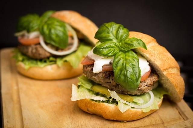 Hamburger Food Meal · Free photo on Pixabay (33351)
