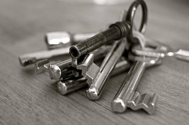Key Metal House · Free photo on Pixabay (33397)