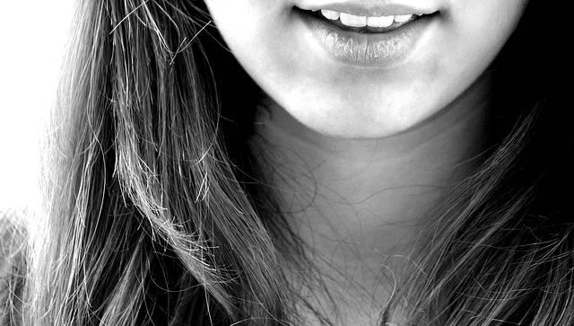 Smile Laugh Girl · Free photo on Pixabay (47435)