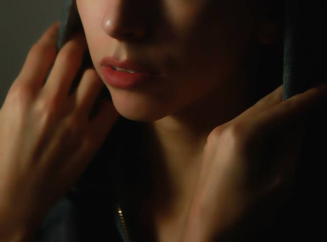 Girl Woman Emotion · Free photo on Pixabay (47860)