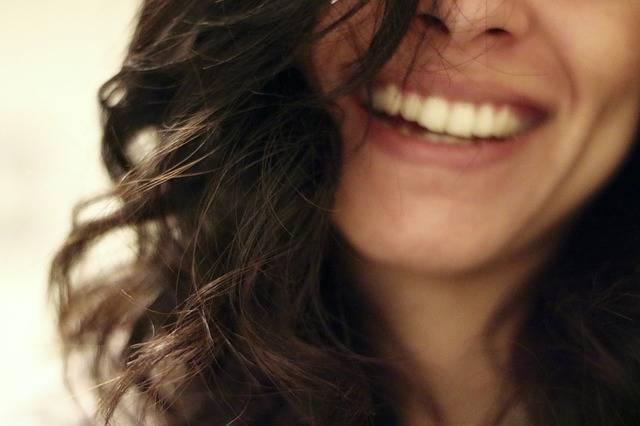Smile Smiling Laughing · Free photo on Pixabay (51330)