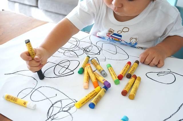 Oekaki Drawing Children · Free photo on Pixabay (53310)