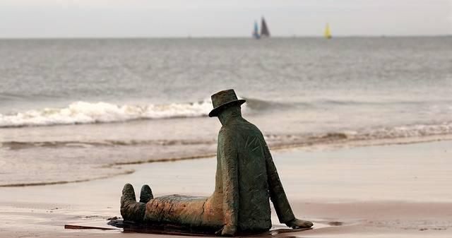 Belgium Statue Knokke · Free photo on Pixabay (53326)