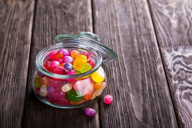 Candy Sweetmeats Sweets · Free photo on Pixabay (53711)