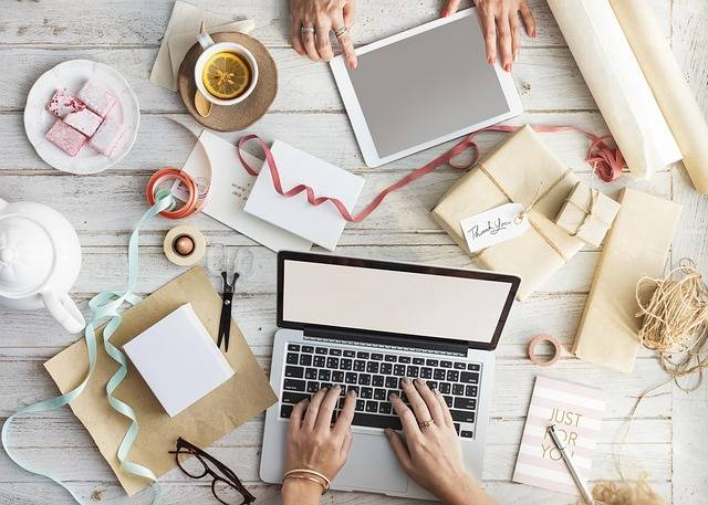 Laptop Paper Office · Free photo on Pixabay (54221)