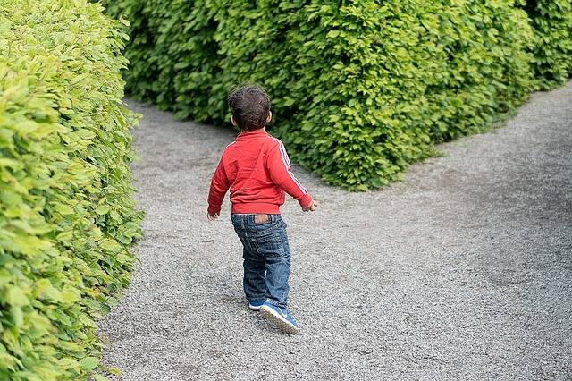 Child Crossroad Kid · Free photo on Pixabay (56750)
