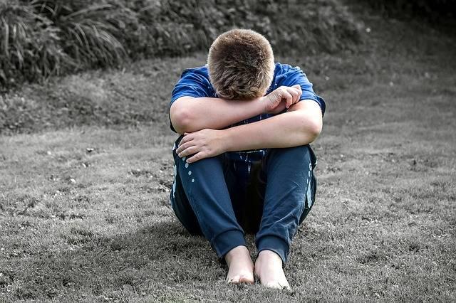 Boy Child Sad · Free photo on Pixabay (57669)