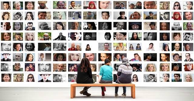 Human Observer Exhibition · Free photo on Pixabay (57674)