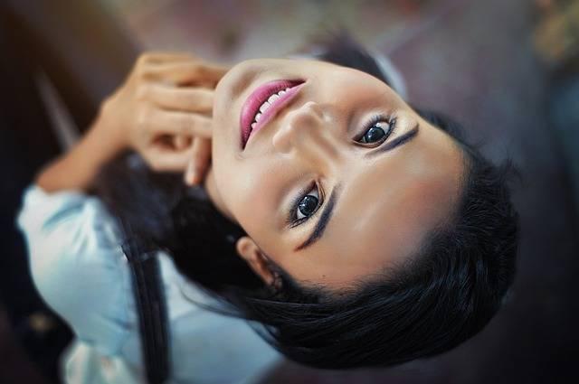 Face Girl Close-Up · Free photo on Pixabay (58252)