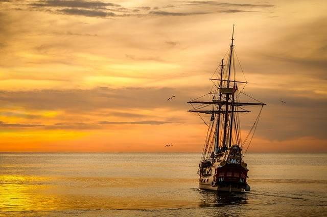Sunset Sailing Boat · Free photo on Pixabay (65178)
