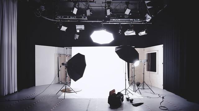 Photography Studio Photo Shoot · Free photo on Pixabay (65200)