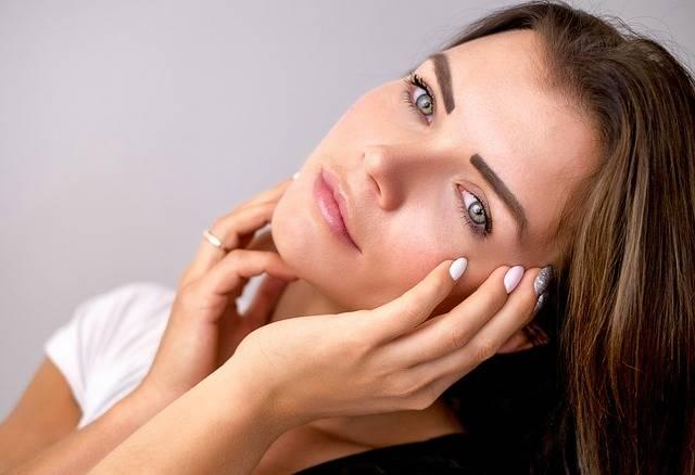 Girl Portrait Beauty · Free photo on Pixabay (65607)