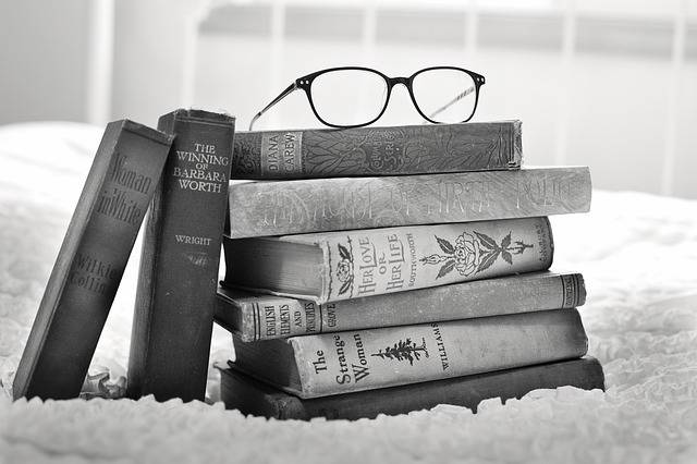 Stack Of Books Vintage Book · Free photo on Pixabay (67071)