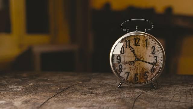 Clock Alarm Watch · Free photo on Pixabay (67492)