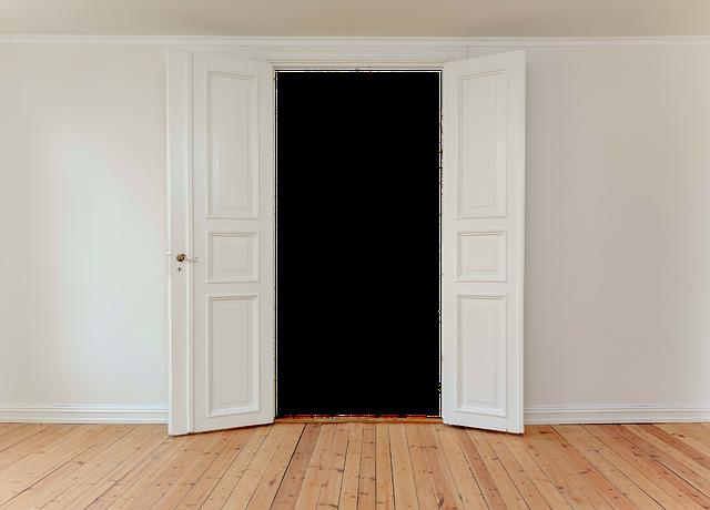 Hinged Doors Door Input Old · Free photo on Pixabay (68130)