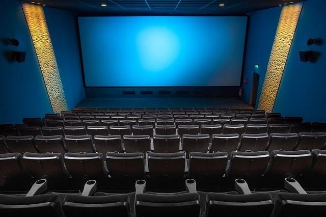 Cinema Hall Film · Free photo on Pixabay (68134)