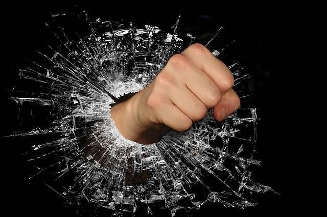 Fist Strength Anger · Free photo on Pixabay (68731)
