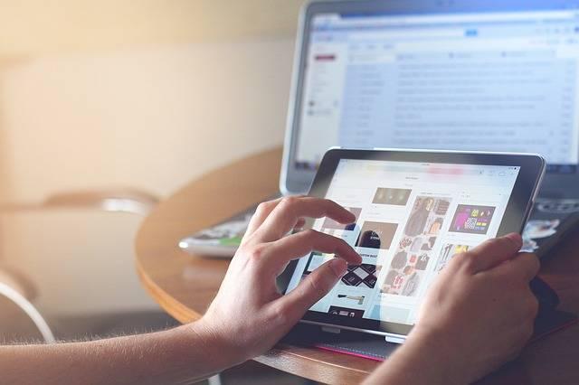 Ipad Tablet Technology · Free photo on Pixabay (68735)