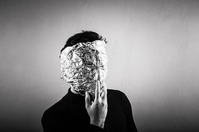 Anonymous Aluminum Aluminium · Free photo on Pixabay (69737)