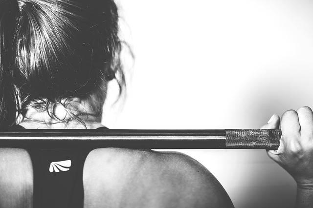 Crossfit Sports Fitness - Free photo on Pixabay (81122)
