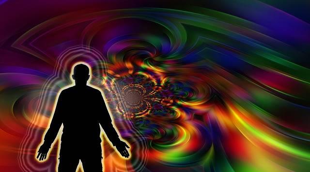 Wailpaper Aura Meditation - Free image on Pixabay (81128)