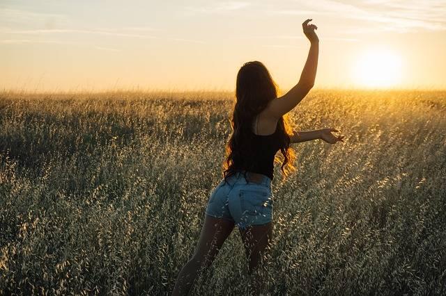 Freedom Carefree Wonder - Free photo on Pixabay (81129)