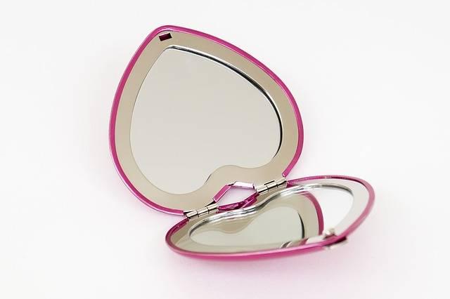 Mirror Pocket Heart - Free photo on Pixabay (81132)