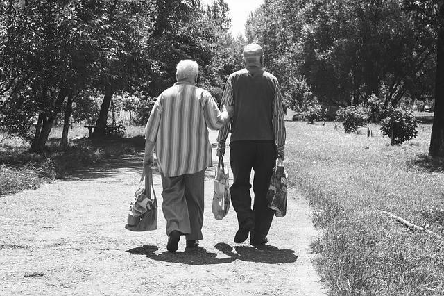 Old Age Pensioners Elder Life - Free photo on Pixabay (81467)
