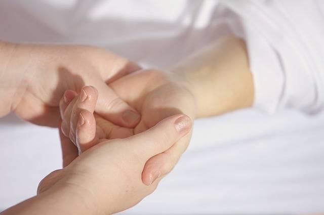 Treatment Finger Keep - Free photo on Pixabay (104963)
