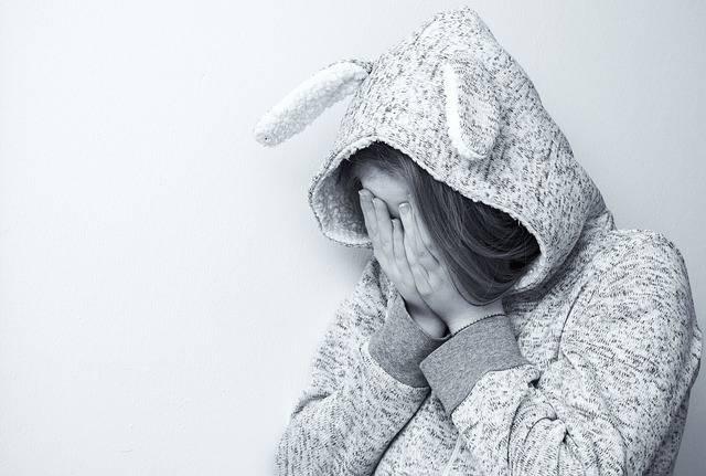 Desperate Sad Depressed - Free photo on Pixabay (105950)