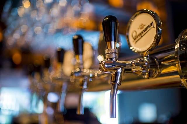 Beer Machine Alcohol - Free photo on Pixabay (110046)