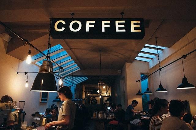 Coffee Shop - Free photo on Pixabay (110048)