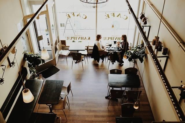 Cafe Restaurant Coffee - Free photo on Pixabay (110244)