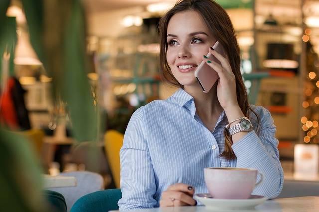 Woman People Coffee - Free photo on Pixabay (121749)