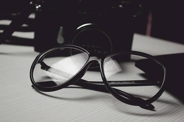 Glasses Spectacles Reading - Free photo on Pixabay (126181)