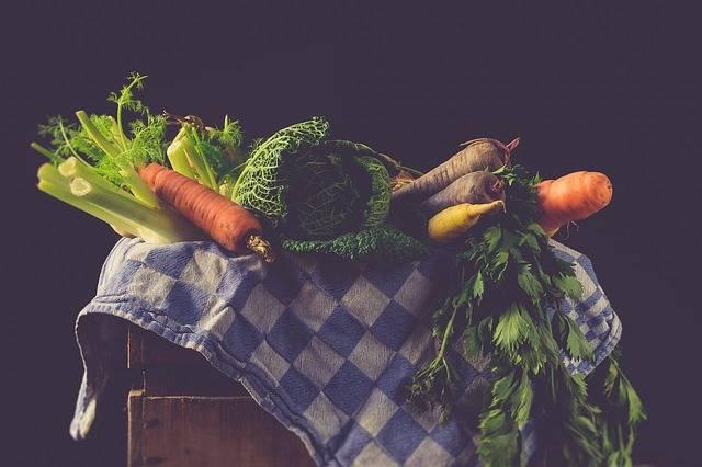 Vegetables Ingredients Fresh - Free photo on Pixabay (134061)