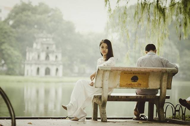 Heartsickness Lover'S Grief - Free photo on Pixabay (145460)