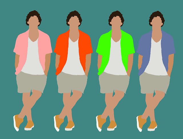 Men Stand Fashion - Free image on Pixabay (158717)