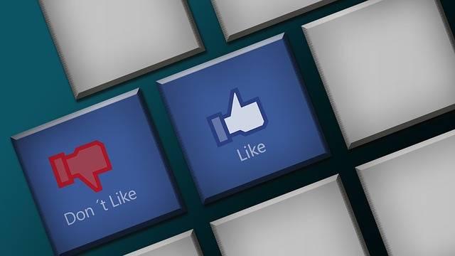 Keys Facebook Thumb - Free image on Pixabay (160240)