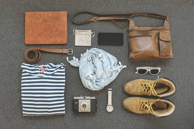 Fashion Accessories Handbag - Free photo on Pixabay (161200)