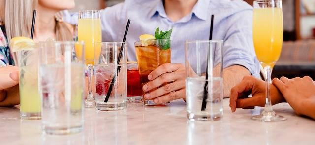 Cocktails Socializing People - Free photo on Pixabay (174314)