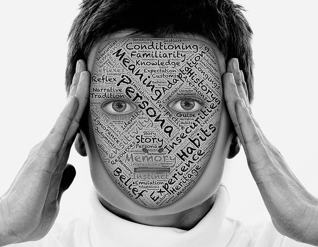 Mask Self Facade - Free image on Pixabay (183929)