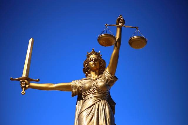 Justice Statue Lady Greek - Free photo on Pixabay (183953)